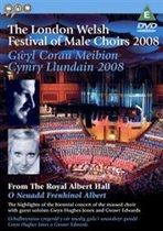 2008 London Welsh Festival Male Cho