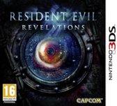 Resident Evil 2: Revelations - 2DS + 3DS