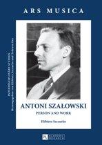 Antoni Szalowski