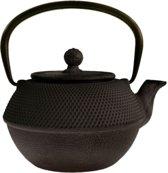 Teaclassix Theepot Arare - 1.2 l - Zwart