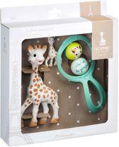 Sophie de Giraf - geboorte geschenkset
