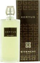 MULTI BUNDEL 2 stuks Givenchy Xeryus Eau De Toilette Spray 100ml