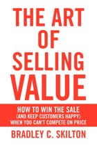 The Art of Selling Value