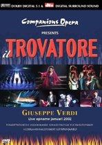 Trovatore - Opera Collection