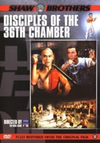 Disciples Of The 36Th Chamber (dvd)