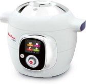 Moulinex Cookéo CE7010 Multicooker