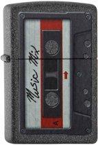Aansteker Zippo Tape Cassette
