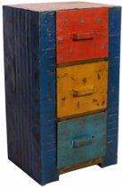 VHcollection Ladenkastje 50cm - Barrel