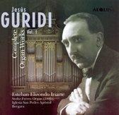 Die Orgelwerke Vol. 1
