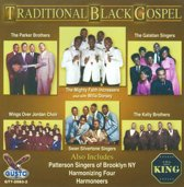 Traditional Black Gospel