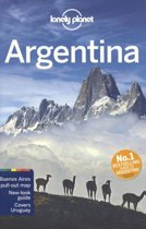 Lonely Planet: Argentina (8th Ed)