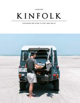 Kinfolk Volume 9