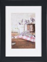 Henzo Jardin Fotolijst - Fotomaat 13x18 cm - Zwart