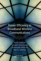 Power Efficiency in Broadband Wireless Communications
