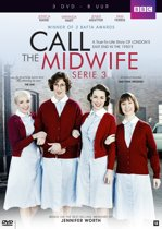Call The Midwife - Seizoen 3