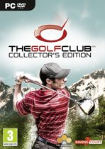 The Golf Club (Collector's Edition)  (DVD-Rom)