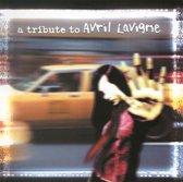 Tribute To Avril Lavigne