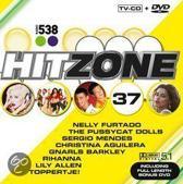 Hitzone 37 + DVD