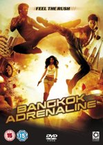 Bangkok Adrenaline (dvd)