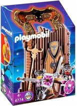 Playmobil Barbarentoren - 4774