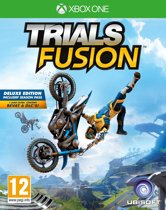 Trials Fusion + Season Pass (Deluxe Edition)  Xbox One
