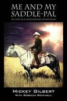Me and My Saddle-Pal