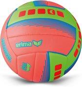 Erima Allround Volleybal - roze/groen/blauw