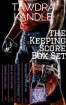 The Keeping Score Box Set