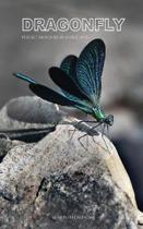 Dragonfly Pocket Monthly Planner 2018: 16 Month Calendar