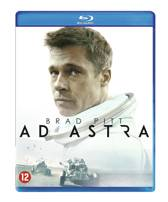 DVD cover van Ad Astra (Blu-ray)