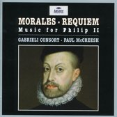 Requiem(Music For Philip I)