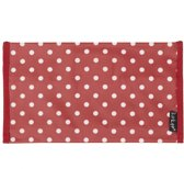 KipKep Napper Luieretui - Dotty Red