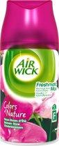 Air Wick Freshmatic Automatische Spray Navulling Roze Vlinderbloesem - 250 ml