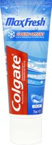 Colgate Max Fresh Cooling Crystals Tandpasta 75 ml