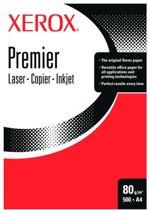 Xerox papier voor inkjetprinters Premier A3 80g/m White 500 Sheets