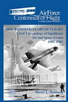 One Hundred Yearsof Flight