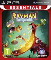 Rayman Legends Essentials -  PS3
