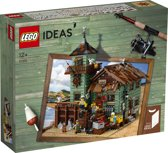 LEGO Ideas Old Fishing Store - 21310