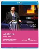 Arabella, Wiener Staatsopera, 2012,