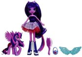 Mlp Equestria Girls Puppe M.Pony Sort.
