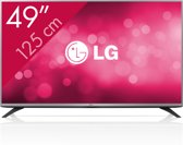 LG 49LF540V - Led-tv - 49 inch - Full HD