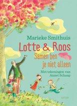Lotte en Roos - Samen ben je niet alleen