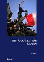 Tien journalistieke idealen