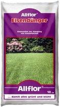 10 Kg Allflor Planten en Gazonbemesting met IJzer | Zorgt voor diepgroen gazon | Gebruik in het voorjaar en najaar éénmalig