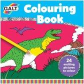 Galt - Kleuren - Kleurboek