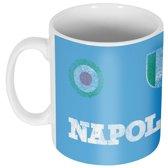 Napoli Maradona 10 Retro Mok