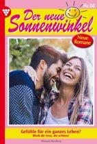 Der neue Sonnenwinkel 56 – Familienroman