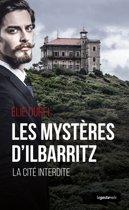 Le mystère d'Ilbaritz