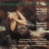 W.A. Mozart / Vladimir I. Tsytovich