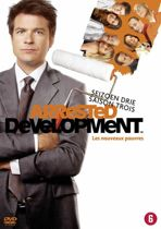 Arrested Development - Seizoen 3